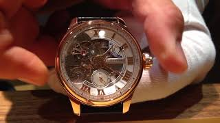 Nonton Chopard L U C  Full Strike Minute Repeater  3 3  Safeguards  Film Subtitle Indonesia Streaming Movie Download