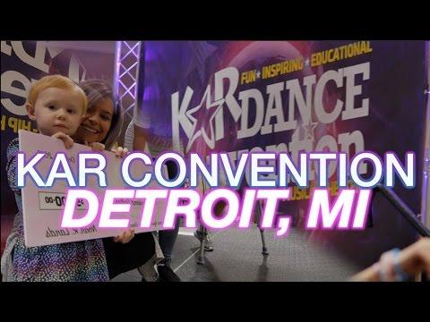 KAR Convention - Detroit 2016