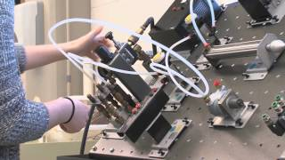 Program Spotlight: Mechanical Engineering Technology