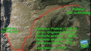 Dal Pialeral al Grignone (via estiva)