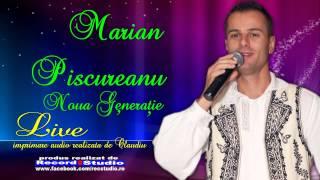 Marius Piscureanu (Noua Generatie) Live la Nunta 02 (Imprimare audio by   Claudiu)