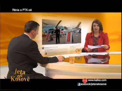 Intervist� me Kryeshefin e PTK-s�, Ejup Qerimin