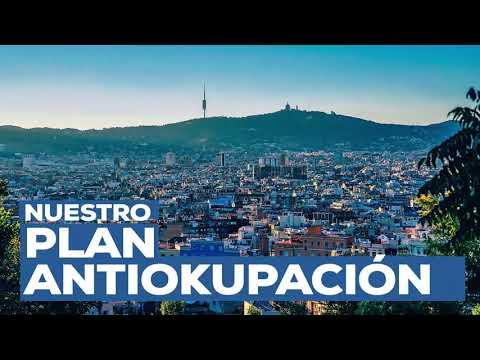 Hay que acabar con la ocupación ilegal de viviendas en España
