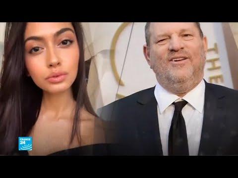 العرب اليوم - شاهد: قطب الإنتاج الهوليوودي السابق واينستين يبدأ علاجًا من إدمان الجنس