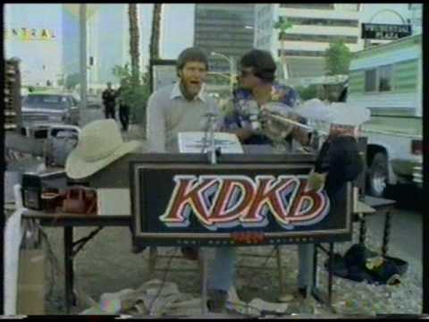 Collection - Ridiculous Radio Station Commercials