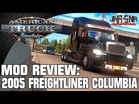 Freightliner Columbia 2005 v1.3