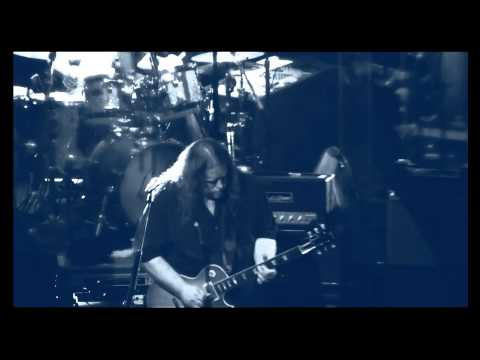 Allman Brothers – Mountain Jam – 3/14/09 – Beacon Theater