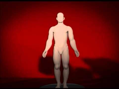 Efeitos da Dopagem no corpo