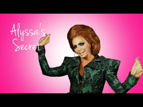 edwards - On this episode of Alyssa's Secret, Alyssa spills the T on the RuPaul's Drag Race season 6 queens! New episodes of Alyssa's Secret every Monday on WOWPresent...