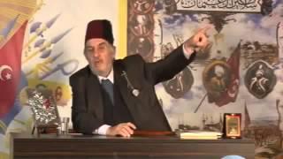 Sultan II. Abdülhamid Han, Üstâd Kadir Mısıroğlu, 09.02.2013 Tarihli Sohbeti