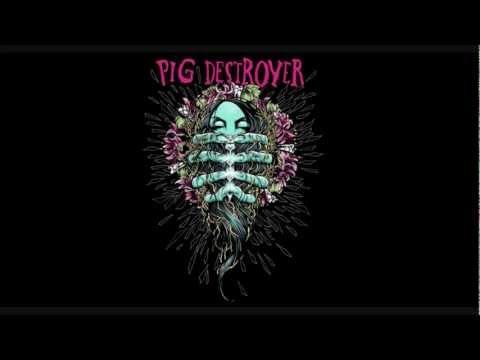 Pig Destroyer - Starbelly (with lyrics)