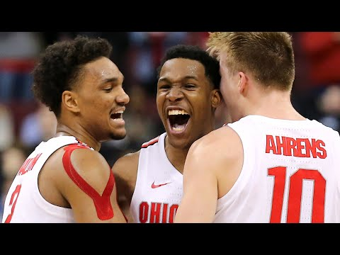Season Highlights: No. 11 Ohio State to Face No. 6 Iowa State in Opener | 2018-2019 B1G Basketball