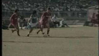 Diego Maradona Skills