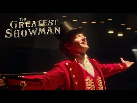 "The Greatest Showman | ""A Million Dreams"" Full Scene with Hugh Jackman 
