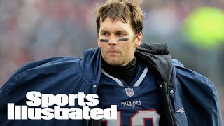 Tom Brady Story Pulled After Boston Herald Reporter Was 'Catfished' | SI Wire | Sports Illustrated