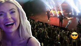 Video GOING TO JACK MAYNARD'S TOUR AS A FAN MP3, 3GP, MP4, WEBM, AVI, FLV November 2018