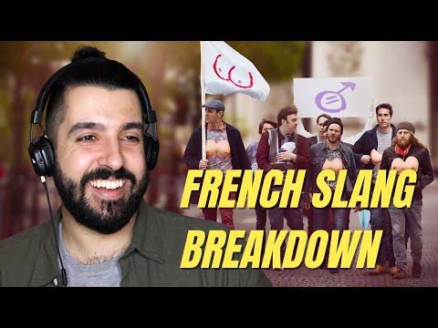 I'm Not An Easy Man | Netflix | French Slang Breakdown