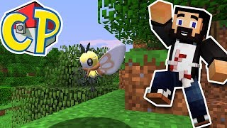 Bad Moves - Complex Pixelmon - EP08 (Minecraft Pokemon Mod)