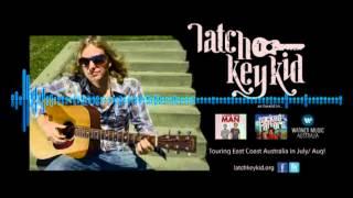 Latch Key Kid - Fountain of Youth