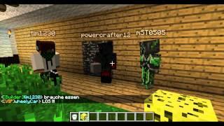 Minecraf Server IP / Vorstellung eines Minecraft Servers 01