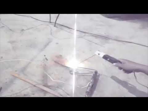 maquina de soldar casera - este video con tiene audio y tambien subtitulos de apoyo por sino cuentas con dispositivos de audio.