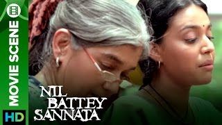 Nonton Importance of studies | Nil Battey Sannata Film Subtitle Indonesia Streaming Movie Download