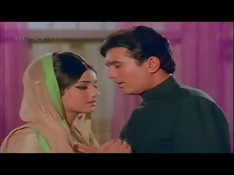 Video Ye Jo Chilman Hai HD With Lyrics - Rajesh Khanna & Leena Chandavarkar download in MP3, 3GP, MP4, WEBM, AVI, FLV January 2017
