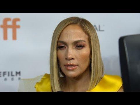Hustlers World Premiere Highlights TIFF (HD) Jennifer Lopez, Constance Wu Movie (2019)