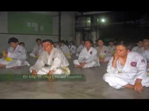 Thăng cấp lần II – Thái Hòa Ngũ Đạo Quán – GTF Taekwon-Do