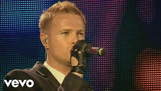 Westlife - Uptown Girl (Live At Croke Park Stadium)