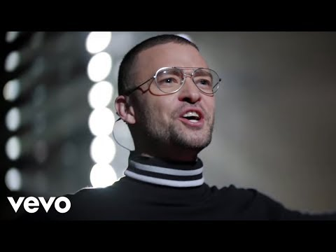 Justin Timberlake - Filthy (Official Video)