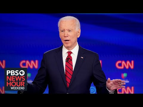 Presidential debates make headlines, but do they win votes?