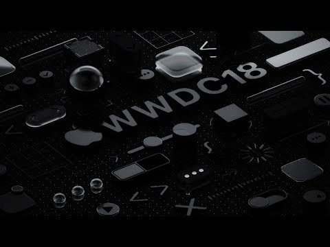 Apple WWDC Event iOS 12,macOS, Macbook pro, watchOS 5 @2018