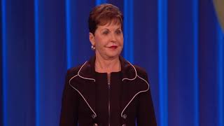 Video Joyce Meyer 2019 - The Disappointment of Unrealistic Expectations - Part 4 MP3, 3GP, MP4, WEBM, AVI, FLV Juni 2019