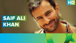 Saif Ali Khan has been noted for his performances in a range of film genres—from crime dramas to thrillers and occasional romances—and his film roles have been credited with contributing to a change in the concept of a Hindi film hero.ErosNow Wishes You A Very Happy Birthday Saif Ali Khan.