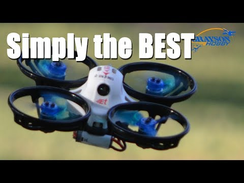 Best Entry Level FPV Racing Drone | Truly A Bind And Fly FPV Quad