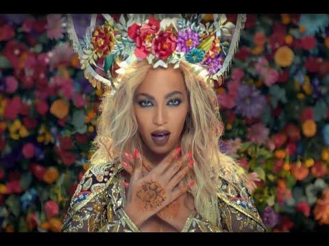 Coldplay estrena video con participación de Beyoncé