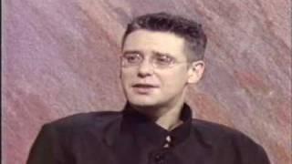 Download Lagu U2 - Band interview 1988 (part 1/5) Mp3