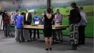 2013 March OCBE Meeting - Part Two