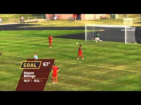 Development Academy Finals Week: U-15/16 Top 3 Goals Day Two
