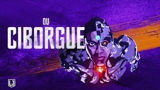 Video Liga da Justiça - Victor Stone é o Ciborgue (leg) [HD] MP3, 3GP, MP4, WEBM, AVI, FLV Maret 2018