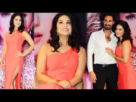 Sunny Leone Launches Her New App With Husband Dani