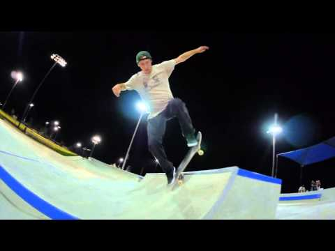 New Napa Skatepark Preview