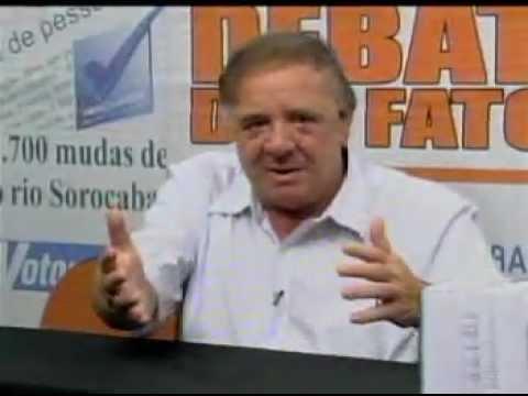 Debate dos Fatos na TV Votorantim ed.47