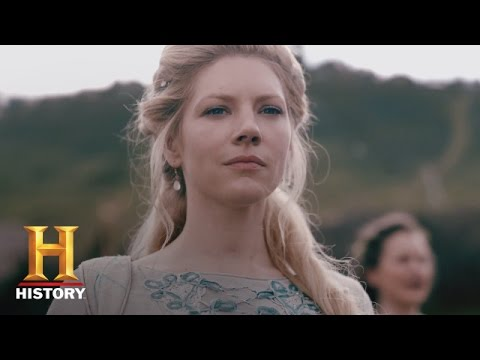 Vikings Season 4 (Featurette)