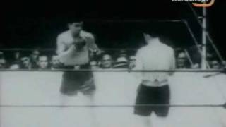 Max Schmeling Vs Jack Sharkey, II