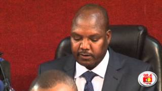 Kethi Kilonzo out of Makueni senate race