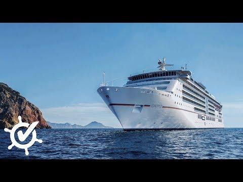 Europa 2: Live-Rundgang und Schiffstour