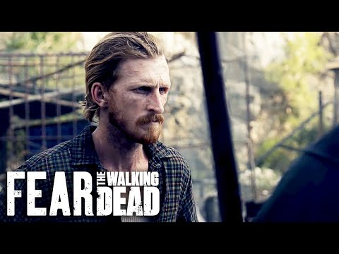 Fear the Walking Dead Season 6B Extended Trailer