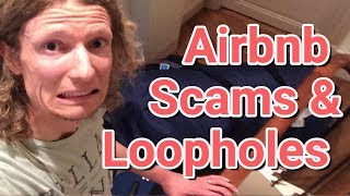 Download Lagu Airbnb Scams & Fake Listings Turned Our Vacation Into a Nightmare! (2017) Mp3